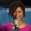Crystal R. Fox Celebrities Visit SiriusXM - January 13, 2020