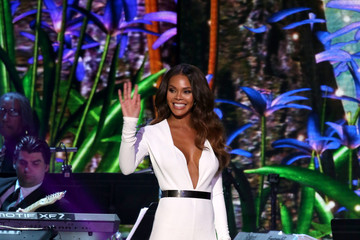 Crystle Stewart The 2015 Miss USA Pageant