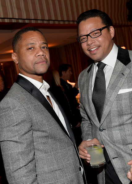 The Weinstein Company & Netflix's 2014 SAG After Party In Partnership With Laura Mercier