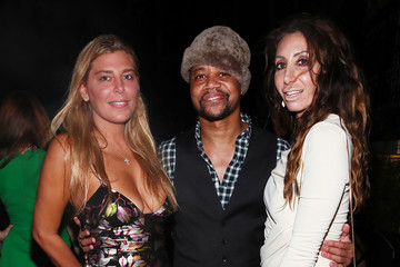 Cuba Gooding Jr. What Goes Around Comes Around 25th Anniversary Celebration At The Versace Mansion With A Retrospective Tribute To Gianni Versace