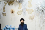 Waris Ahluwalia attends The Cultivist x MatchesFashion.com Present: The Bazaar on May 01, 2019 in New York City.