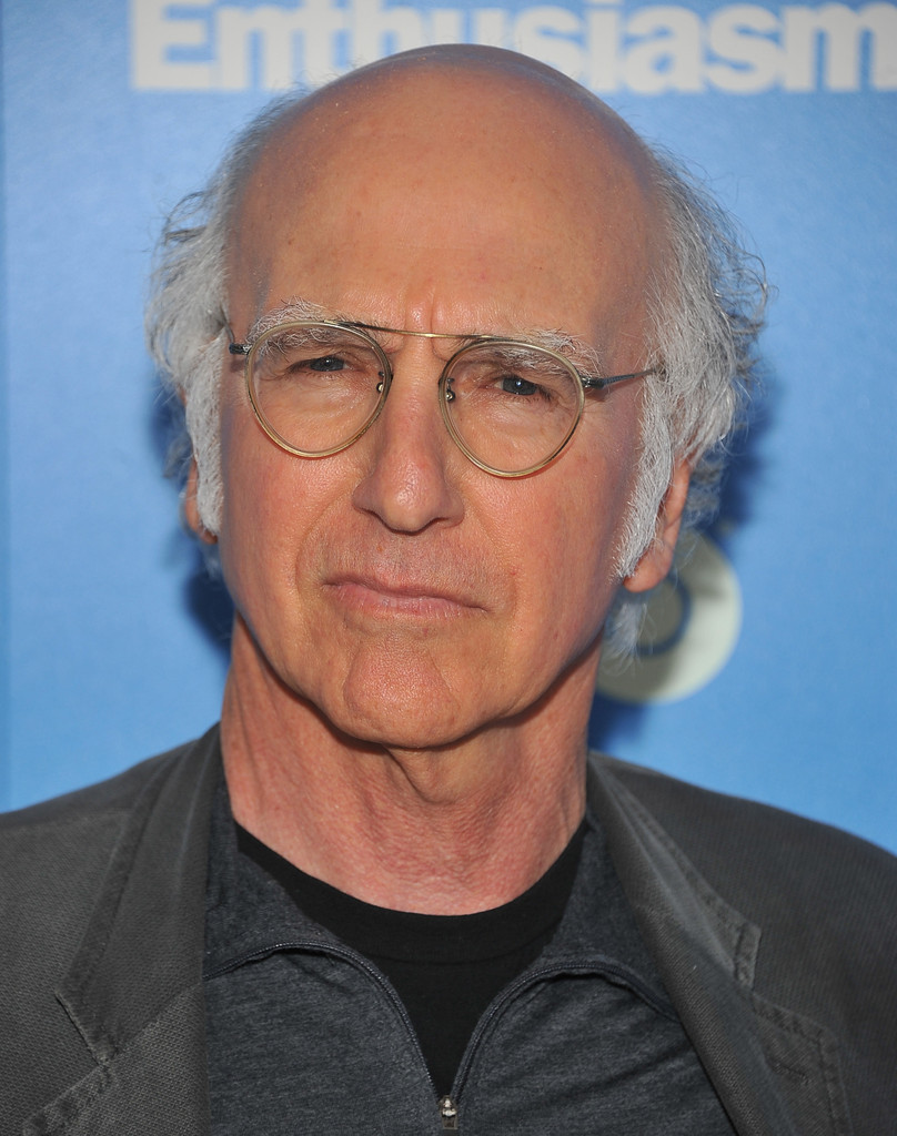 larry david in  u0026quot curb your enthusiasm u0026quot  season 8 premiere