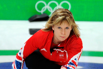 Kelly Wood Curling - Day 10
