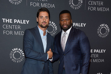 """Curtis """"50 Cent"""" Jackson PaleyLive NY Presents an Evening With the Cast and Creative Team of 'Power'"""