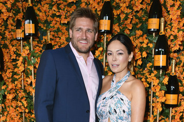 Curtis Stone 9th Annual Veuve Clicquot Polo Classic Los Angeles - Arrivals