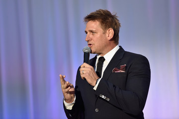 Curtis Stone 16th Annual Chrysalis Butterfly Ball - Inside