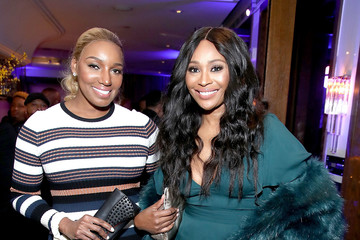 Cynthia Bailey Pre ABFF Honors Cocktail Party Hosted by Debra L. Lee & Jeff Friday