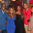 Cynthia Bailey Juneteenth 'Celebration of Truth' Community Festival Hosted By Black News Channel In Atlanta's Historic Castleberry Hill Neighborhood