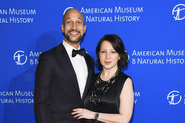 Cynthia Blaise American Museum Of Natural History's 2017 Museum Gala