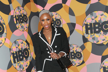 Cynthia Erivo HBO's Official Golden Globes After Party - Arrivals