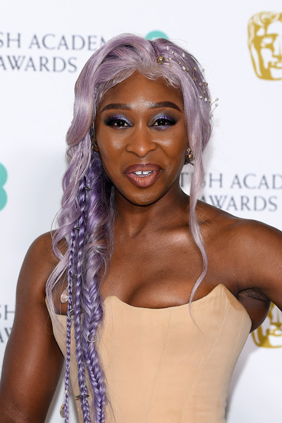 Cynthia Erivo Photos Photos Ee British Academy Film Awards Press