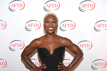 Cynthia Erivo The Association for Frontotemporal Degeneration's Hope Rising Benefit