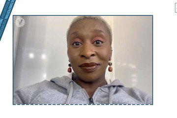 Cynthia Erivo Vulture Festival: In the Nest 2020 - Day 1