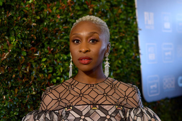 Cynthia Erivo 25th Annual Critics' Choice Awards - Red Carpet