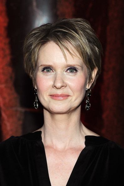 cynthia nixon - photo #29