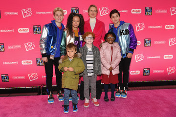 Cynthia Nixon KIDZ BOP Live 2018 At The Beacon Theatre, New York City