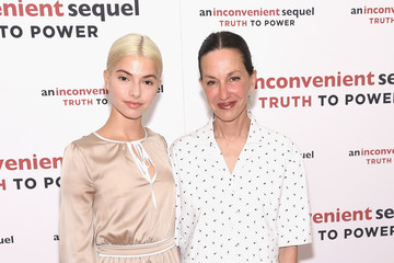 Cynthia Rowley 'An Inconvenient Sequel: Truth To Power' New York Screening