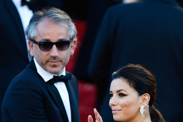 Cyril Chapuy Celebs Hit the Red Carpet in Cannes