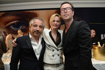 Cyril Chapuy Celebs Attend the L'Or Sunset Showcase in Cannes