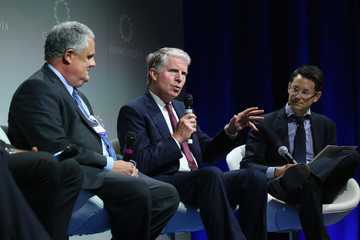 Cyrus R. Vance 2016 Concordia Summit Convenes World Leaders to Discuss the Power of Partnerships - Day 2