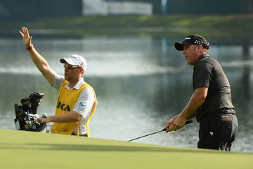 D.A. Points PGA Championship - Round Three