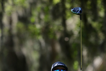 D.A. Points RBC Heritage - Round One