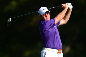 D.A. Points Wells Fargo Championship - Round One