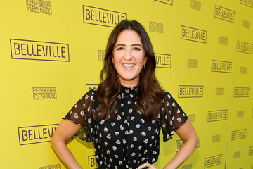 D'Arcy Carden Pasadena Playhouse Presents Opening Night Of 'Belleville' - Red Carpet