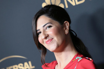 D'Arcy Carden NBC And Universal EMMY Nominee Celebration - Arrivals