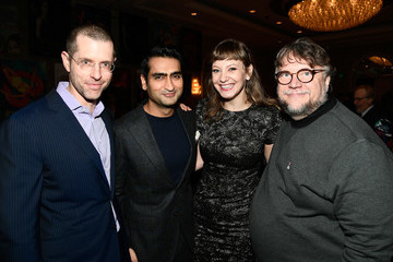 D.B. Weiss 18th Annual AFI Awards - Cocktail Reception