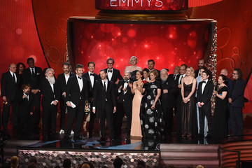 D.B. Weiss 68th Annual Primetime Emmy Awards - Show