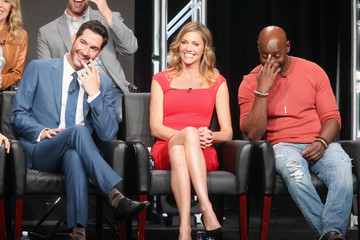 D.b Woodside 2016 Summer TCA Tour - Day 13