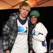 DIRECTV's Fifth Annual Celebrity Beach Bowl - Game