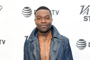 David Oyelowo stops by DIRECTV Lodge presented by AT&T during Sundance Film Festival 2019 on January 27, 2019 in Park City, Utah.