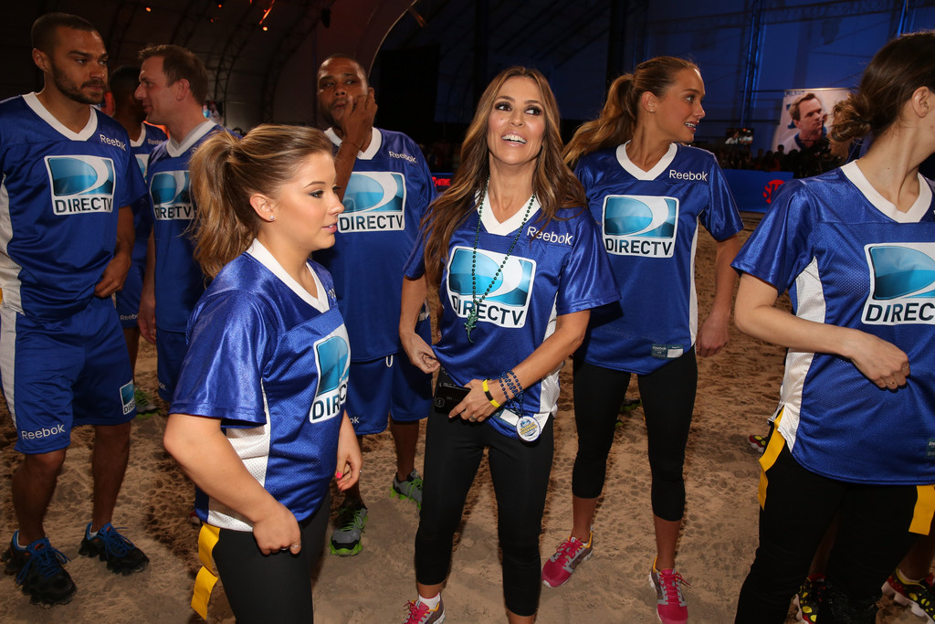 DirecTV Celebrity Beach Bowl Tickets, Schedule & Tour ...