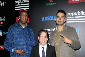 DJ Afrojack A Celebration Of Music With Republic Records In Partnership With Absolut And Pryma -  Red Carpet