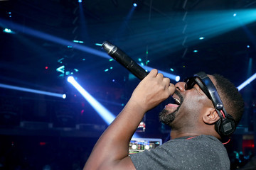 DJ Irie Social Ready Content: Super Bowl LIII Parties And Entertainment
