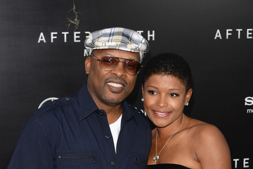DJ Jazzy Jeff 'After Earth' Premieres in NYC — Part 2