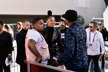 DJ Mustard 2019 Billboard Music Awards - Red Carpet