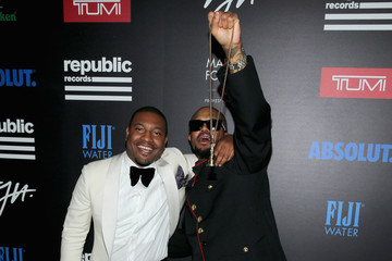 DJ Paul A Celebration Of Music With Republic Records In Partnership With Absolut And Pryma -  Red Carpet