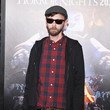DJ Qualls Opening Night Of Universal Studios' Halloween Horror Nights
