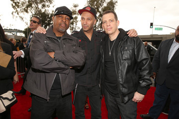 DJ Z Trip The 55th Annual GRAMMY Awards - Red Carpet