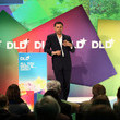 Nikesh Arora DLD Conference 2012 - Day 3