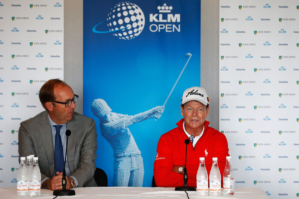 KLM Open - Previews