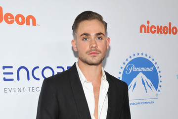 Dacre Montgomery The Thirst Project's 9th Annual Thirst Gala - Arrivals
