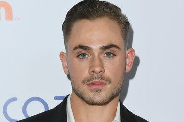 Dacre Montgomery 9th Annual Thirst Gala - Arrivals