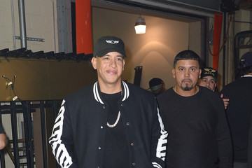 Daddy Yankee Univision's 13th Edition Of Premios Juventud Youth Awards - Roaming Backstage