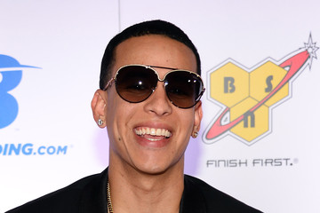 Daddy Yankee Sixth Annual Fighters Only World Mixed Martial Arts Awards
