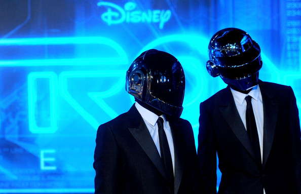 who is daft punk dating While daft punk releases its second-best album in its 20-year career, kanye west is still an egomaniac this week's release of daft punk's random access memories feels like a huge, once-in-a-lifetime event.