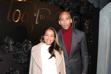 Dahntay Jones Common's Toast To The Arts Presented By Remy Martin